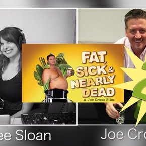 Interview with Joe Cross about Fat Sick & Nearly Dead 2