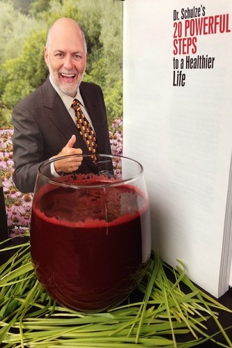 Dr. Schulze's Blood Building Juice