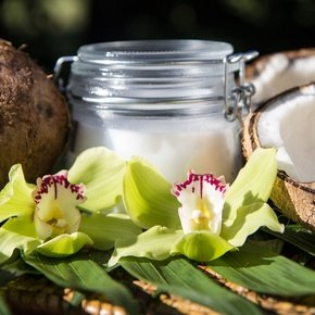 My Top Uses for Coconut Oil